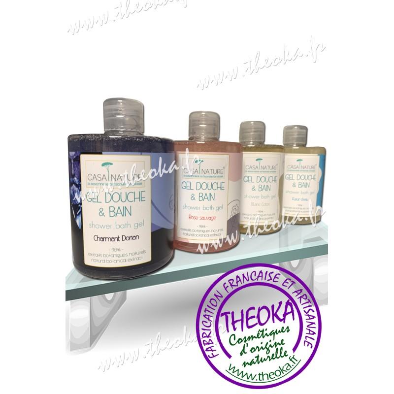 PETIPO DE PATAPO - FLEUR DE COTON - 450 ml