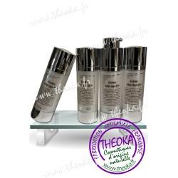 Crème visage au lait d'ânesse - 50ml