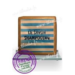 Gel bain-douche au lait d'ânesse - 250 ml